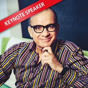 Touker Suleyman, Speaking at The Business Show