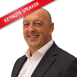 John Davies: Speaking at The Business Startup Show