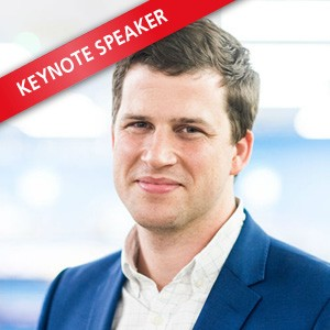 Anthony Fletcher: Speaking at The Business Startup Show