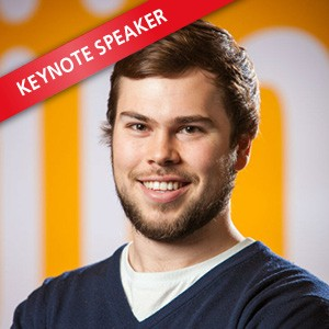 George Burgess: Speaking at The Business Startup Show