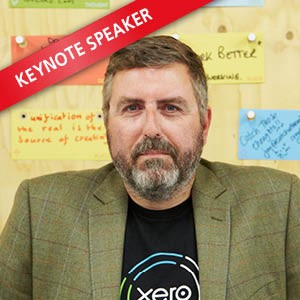 Gary Turner: Speaking at The Business Startup Show