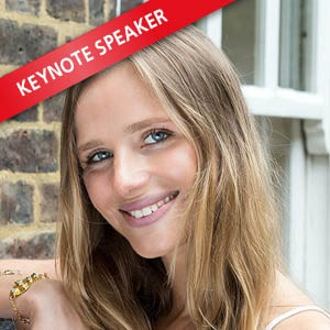 Millie Wilson: Speaking at The Business Startup Show
