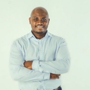 David Duyile-Knight: Speaking at The Business Startup Show