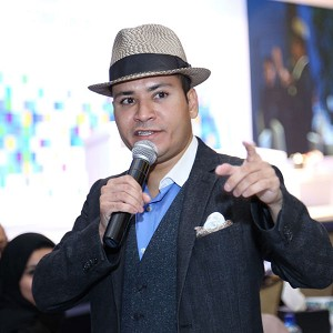 Chester Santos: Speaking at The Business Startup Show