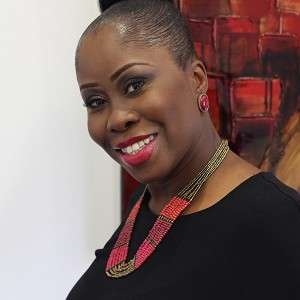 Mavis Amankwah: Speaking at The Business Startup Show