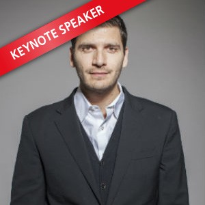 Adam Clyne: Speaking at The Business Startup Show