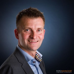 Arjen Nijdam: Speaking at The Business Startup Show