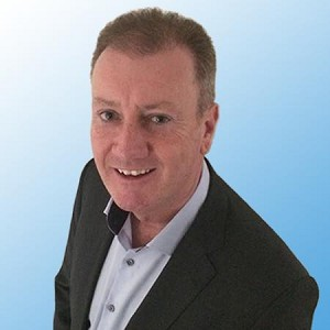 Paul Foley: Speaking at The Business Startup Show