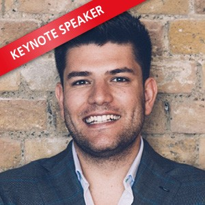 Mark Wright: Speaking at The Business Startup Show