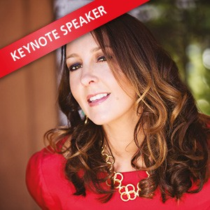 Shaa Wasmund, Speaking at the Business Show