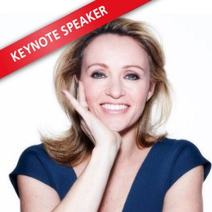 Linzi Boyd: Speaking at The Business Startup Show