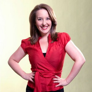 Kimberly Davis: Speaking at The Business Startup Show