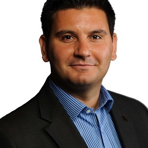 Abel Campos: Speaking at The Business Startup Show