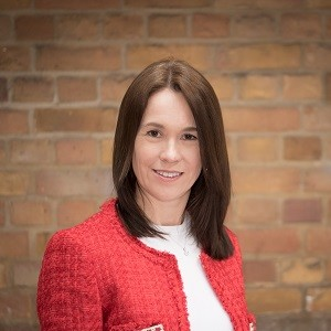 Lorraine Rees: Speaking at The Business Startup Show