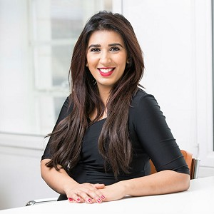 Farreha Mahmood: Speaking at The Business Startup Show
