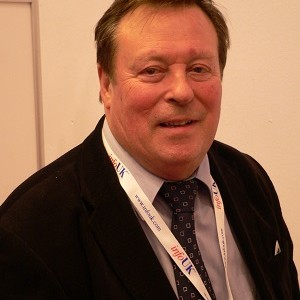 Tony Dent, Speaking at the Business Show
