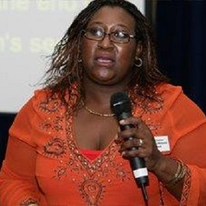 Julie Jaye Charles, Speaking at the Business Show