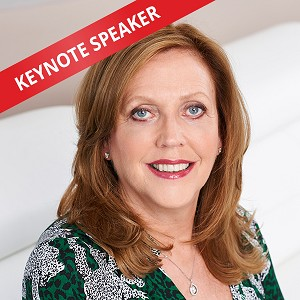 Jenny Campbell: Speaking at The Business Startup Show