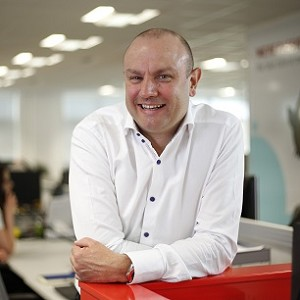 Paul Sparkes: Speaking at The Business Startup Show