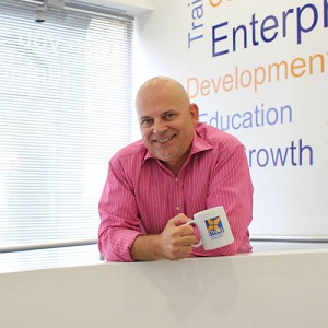 John Clarke: Speaking at The Business Startup Show