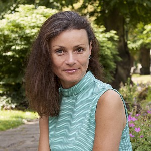 Claire Bagehot: Speaking at The Business Startup Show