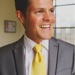Sean Purcell: Speaking at The Business Startup Show