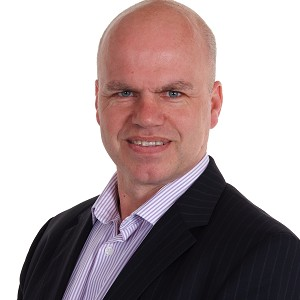 Steve Hackney: Speaking at The Business Startup Show