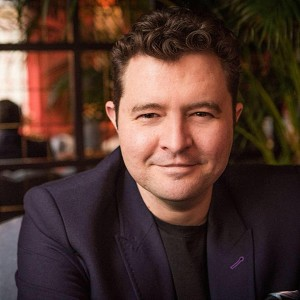 Daniel Priestley: Speaking at The Business Startup Show