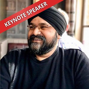 Sukhi Wahiwala: Speaking at The Business Startup Show