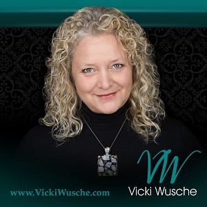 Vicki Wusche: Speaking at The Business Startup Show
