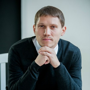 Konstantin Boyko: Speaking at The Business Startup Show