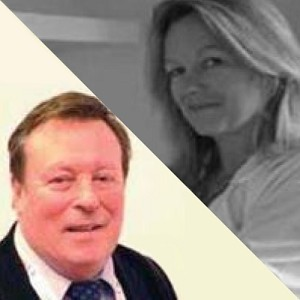 Wendy Allen and Tony Dent: Speaking at The Business Startup Show