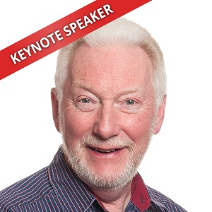 Terry Cooper: Speaking at The Business Startup Show