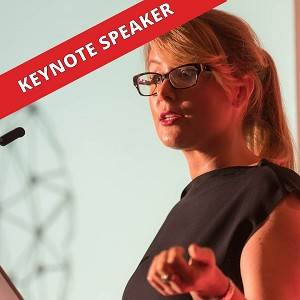 Emma-Jane Packe: Speaking at The Business Startup Show