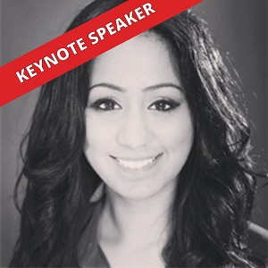 Priya Chauhan: Speaking at The Business Startup Show