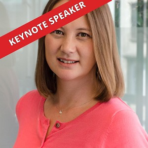 Caroline Plumb: Speaking at The Business Startup Show