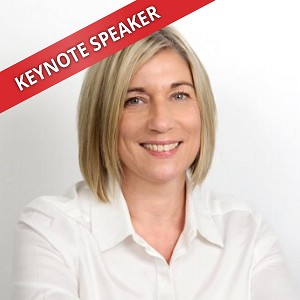 Donna King QFP: Speaking at The Business Startup Show