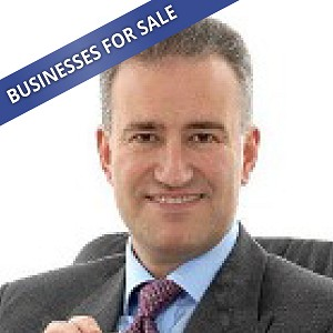 Philip de Lisle: Speaking at The Business Startup Show