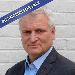Rupert Trevelyan: Speaking at The Business Startup Show