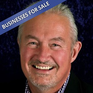 Steve Barry: Speaking at The Business Startup Show
