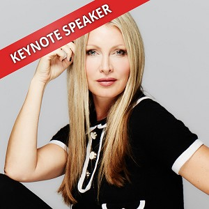 Caprice Bourret: Speaking at The Business Startup Show