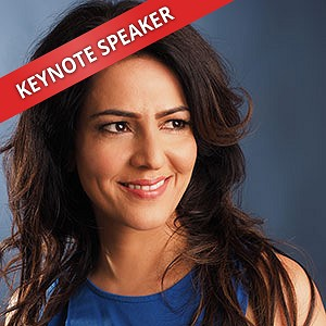 Kavita Oberoi OBE: Speaking at The Business Startup Show