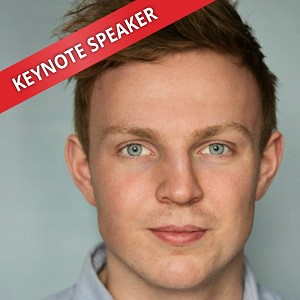 Ben Jeffries: Speaking at The Business Startup Show