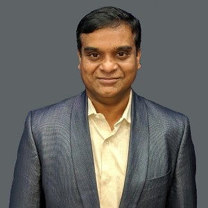 Dr. Rajesh Raghupathi: Speaking at The Business Startup Show