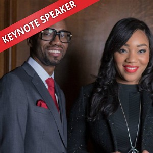 Bianca Miller-Cole & Byron Cole: Speaking at The Business Startup Show