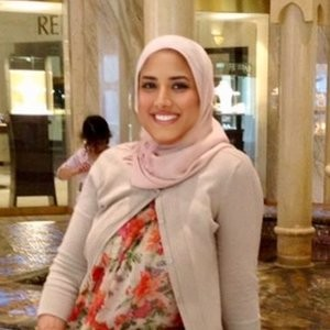 Enshirah Al-khamar: Speaking at The Business Startup Show