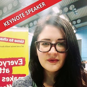 Sarah Restall: Speaking at The Business Startup Show