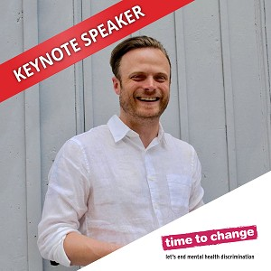 Dominic Arnall, Speaking at the Business Show