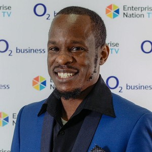 Dwain Reid: Speaking at The Business Startup Show