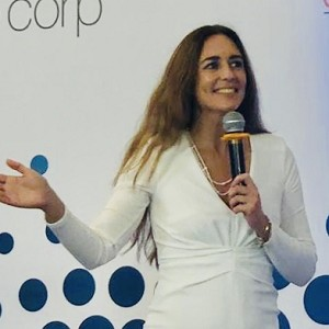 Tara Love Perry, Speaking at the Business Show